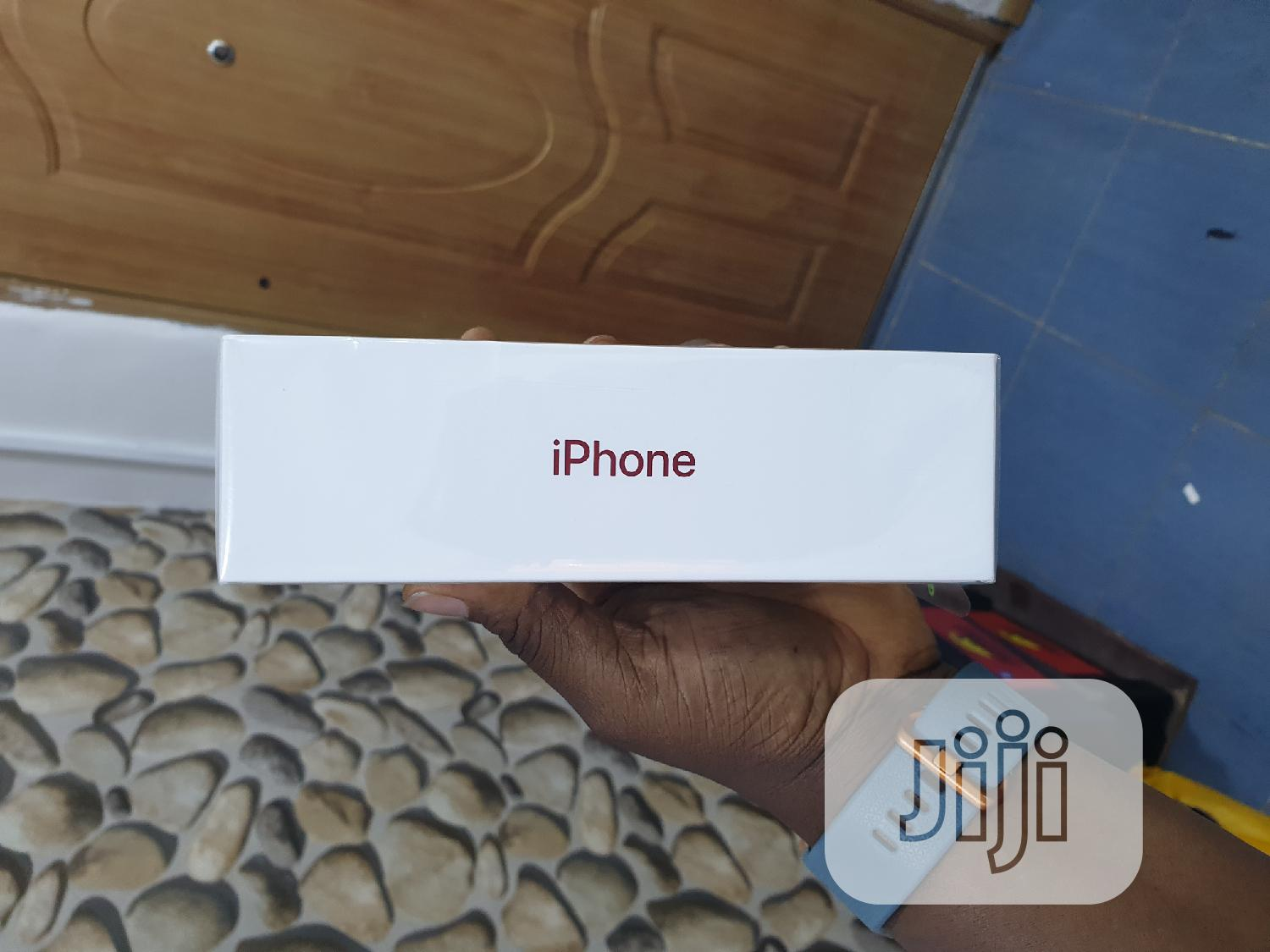 New Apple iPhone 11 64 GB Red | Mobile Phones for sale in Ajah, Lagos State, Nigeria
