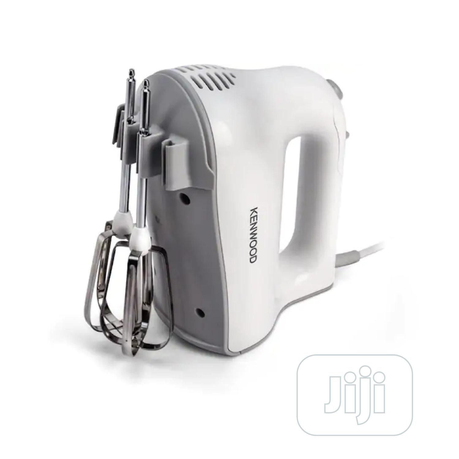 Kenwood Hand Mixer HM530 280w | Kitchen Appliances for sale in Surulere, Lagos State, Nigeria