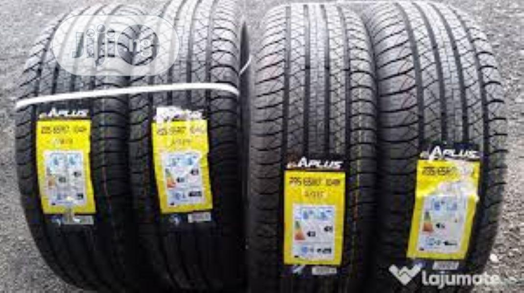Aplus 215/60 R 16 Tyre