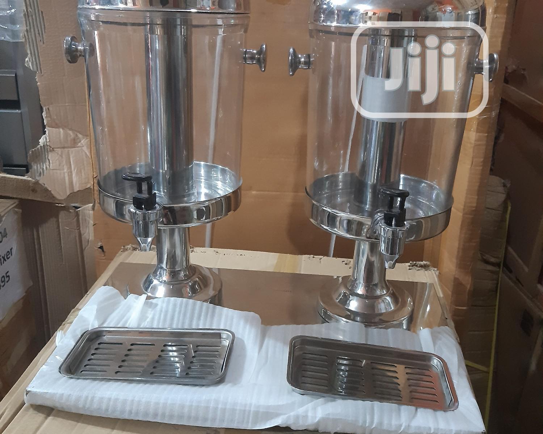 Juicer Manual Machine