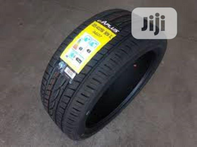 Aplus 205 R 16 Tyre