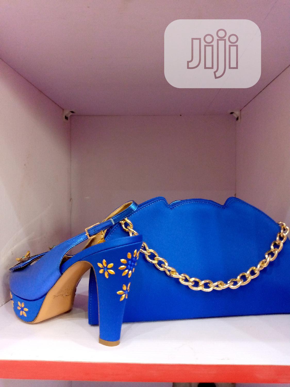 Palmeri Set | Bags for sale in Amuwo-Odofin, Lagos State, Nigeria