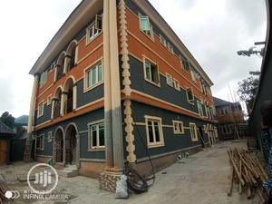Newly Built 3bedroom Flat Apartment At Tejumola Est Egbeda | Houses & Apartments For Rent for sale in Lagos State, Alimosho