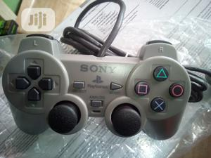 PS2 Wire Gamepad Sony | Accessories & Supplies for Electronics for sale in Lagos State, Ajah