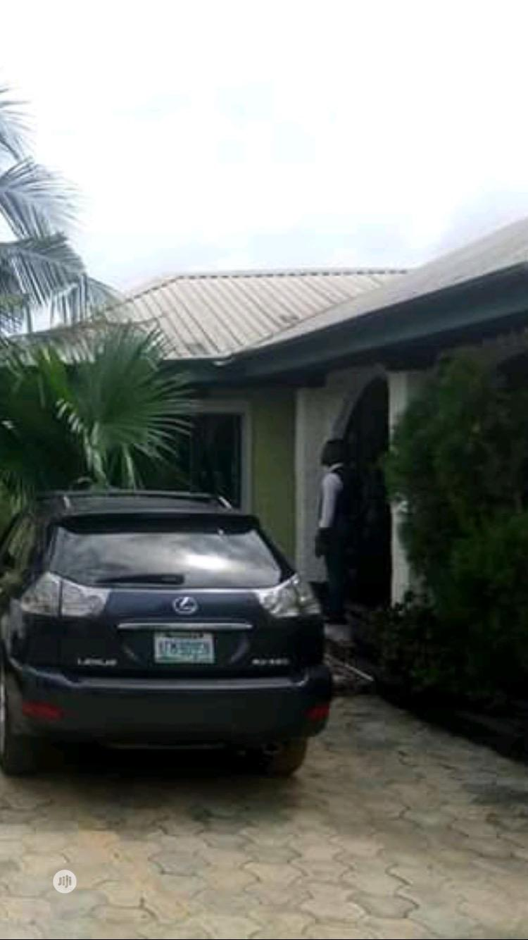 European Standard 4 Bedroom Bungalow For Sale | Houses & Apartments For Sale for sale in Port-Harcourt, Rivers State, Nigeria