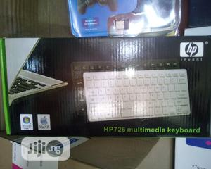 Hp External Keyboard Mini   Computer Accessories  for sale in Lagos State, Ajah