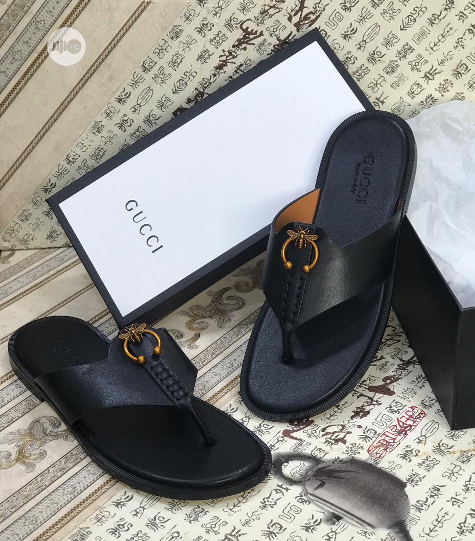 Archive: Quality Mens Fashions Slipers for Native and Casuals Wears