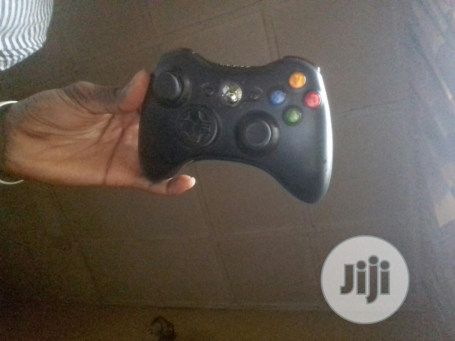 Archive: Xbox 360 Wireless Controller