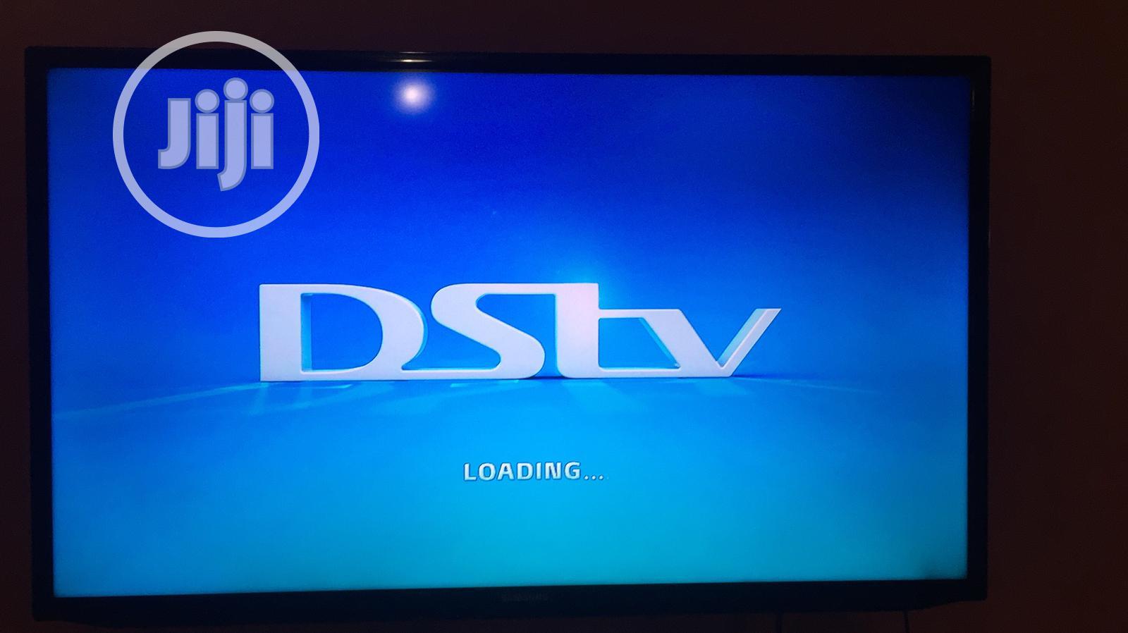 Archive: Samsung LED TV 43 Series 5 N5000