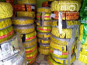 All Motors Car Tyre And Jeep Tyre | Vehicle Parts & Accessories for sale in Lagos State, Lagos Island (Eko)