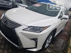 Lexus RX 2017 350 FWD White   Cars for sale in Lagos State, Ajah