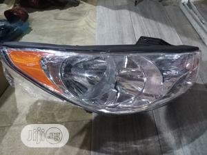 Headlight For Hyundai 1x35 2012 Model | Vehicle Parts & Accessories for sale in Imo State, Orlu