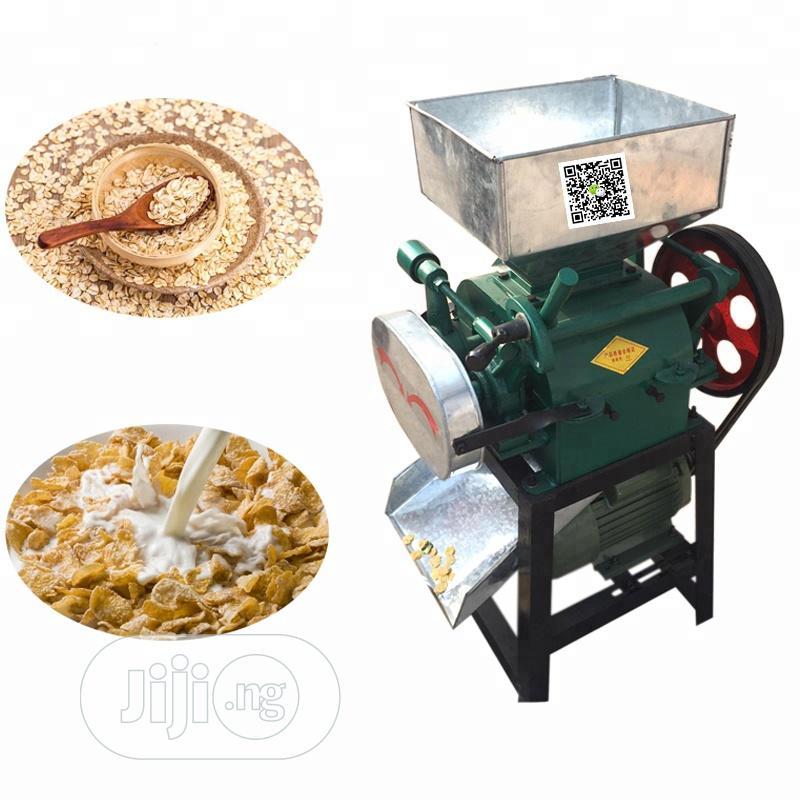 Dry Grinding Machine