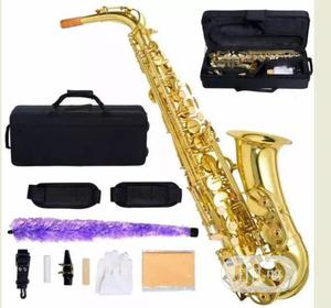 Original Yamaha Sax | Musical Instruments & Gear for sale in Lagos State, Ojo