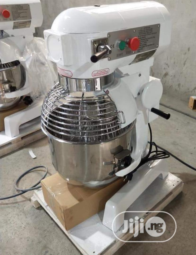 Imported Quality Cake Mixer