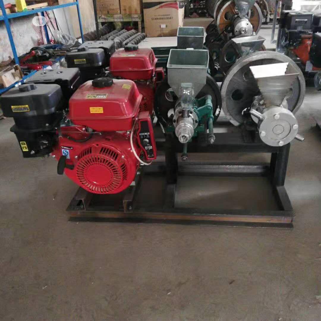 Cheese Ball Machines (For Entrepreneur & Latest ) | Farm Machinery & Equipment for sale in Olorunda-Osun, Osun State, Nigeria