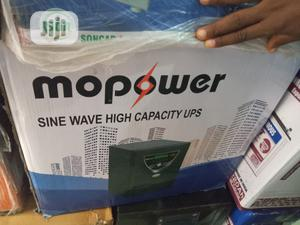Mopower 2.5kva Inverter   Electrical Equipment for sale in Lagos State, Ojo