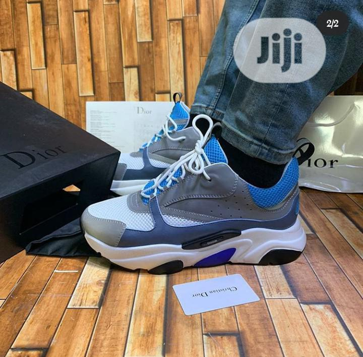 Christian Dior Sneakers for Men | Shoes for sale in Magodo, Lagos State, Nigeria