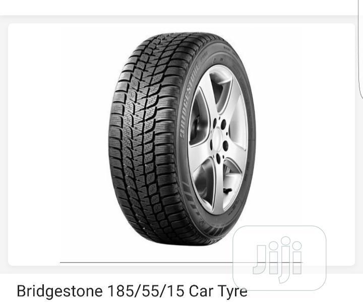 Bridgestone Tyre Size 185/ 55R15