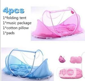 Baby Bed With Mosquito Net | Children's Furniture for sale in Abuja (FCT) State, Gwarinpa