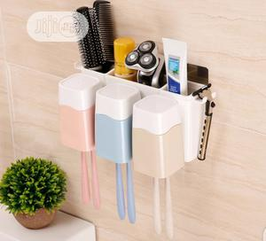 Toothbrush Holder | Home Accessories for sale in Lagos State, Lagos Island (Eko)
