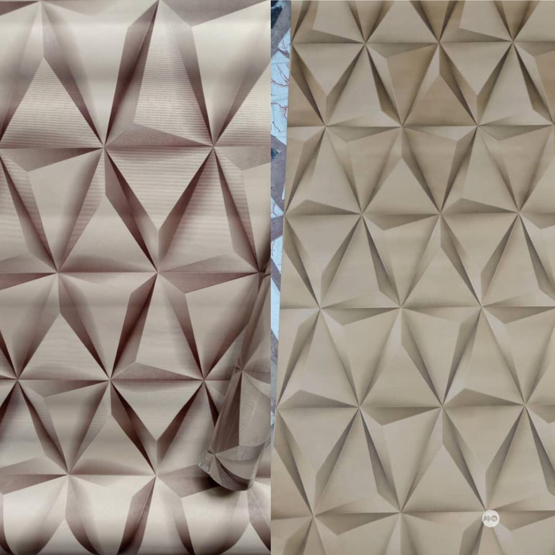 Best 3D Wallpapers | Home Accessories for sale in Port-Harcourt, Rivers State, Nigeria