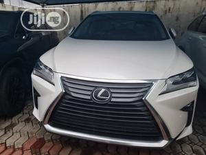 Lexus RX 2017 350 FWD   Cars for sale in Lagos State, Ajah