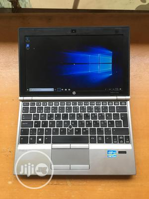 Laptop HP EliteBook 2170P 4GB Intel Core I3 HDD 320GB | Laptops & Computers for sale in Abuja (FCT) State, Wuse