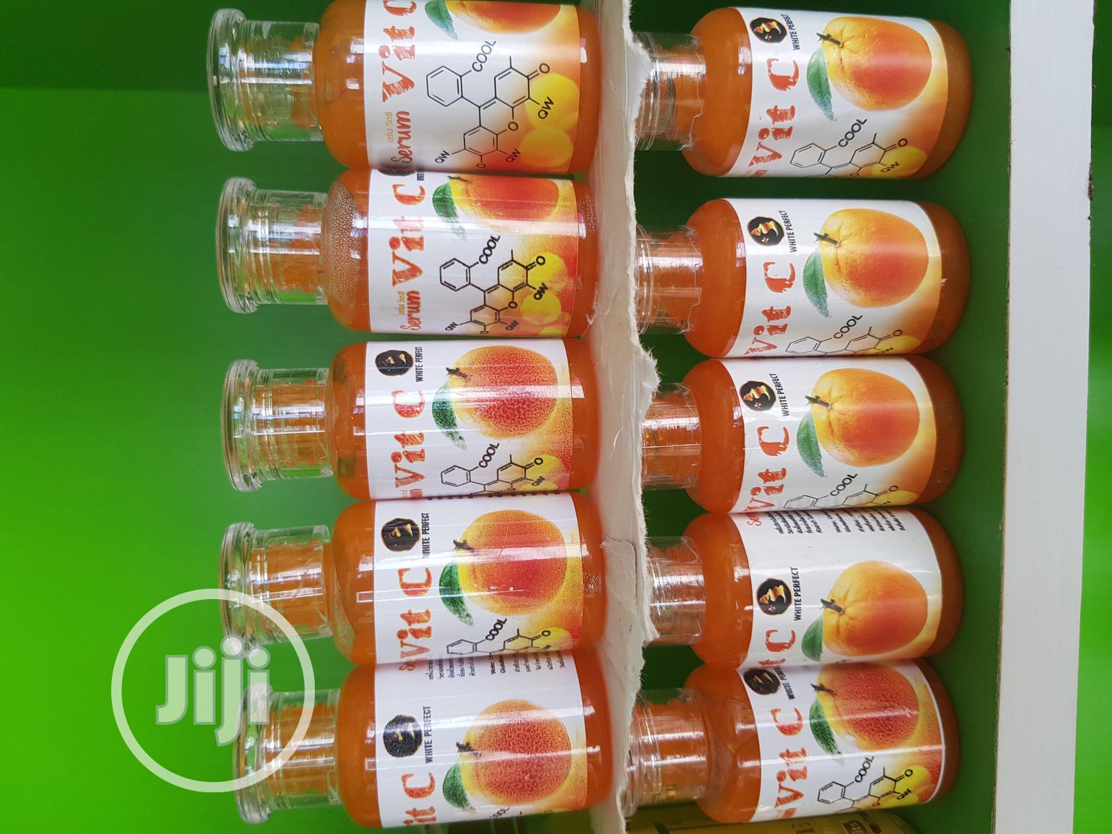 Vitamin C Whitening Serum
