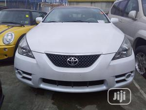 Toyota Solara 2007 White | Cars for sale in Lagos State, Isolo