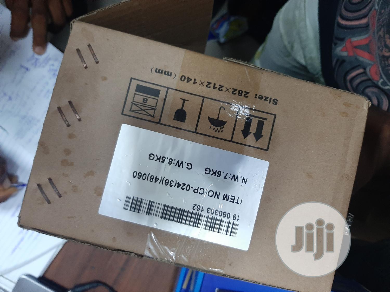 24V 36V 48V 60A Gpower MPPT Solar Charge Controller