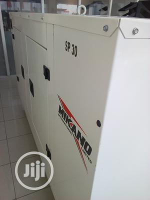 Brand New Mikano Generator   Electrical Equipment for sale in Lagos State, Ojo