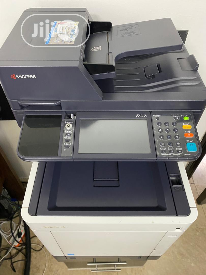 ECOSYS Kyocera 6035ci