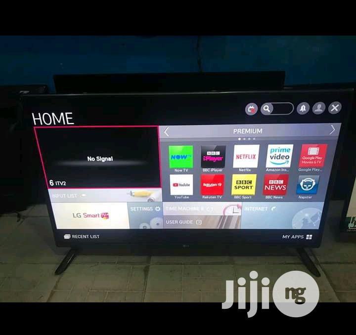 LG Smart Tv 42 Inches | TV & DVD Equipment for sale in Ojo, Lagos State, Nigeria