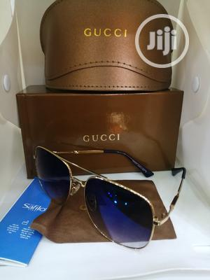 Gucci Sunglass For Men's | Clothing Accessories for sale in Lagos State, Lagos Island (Eko)