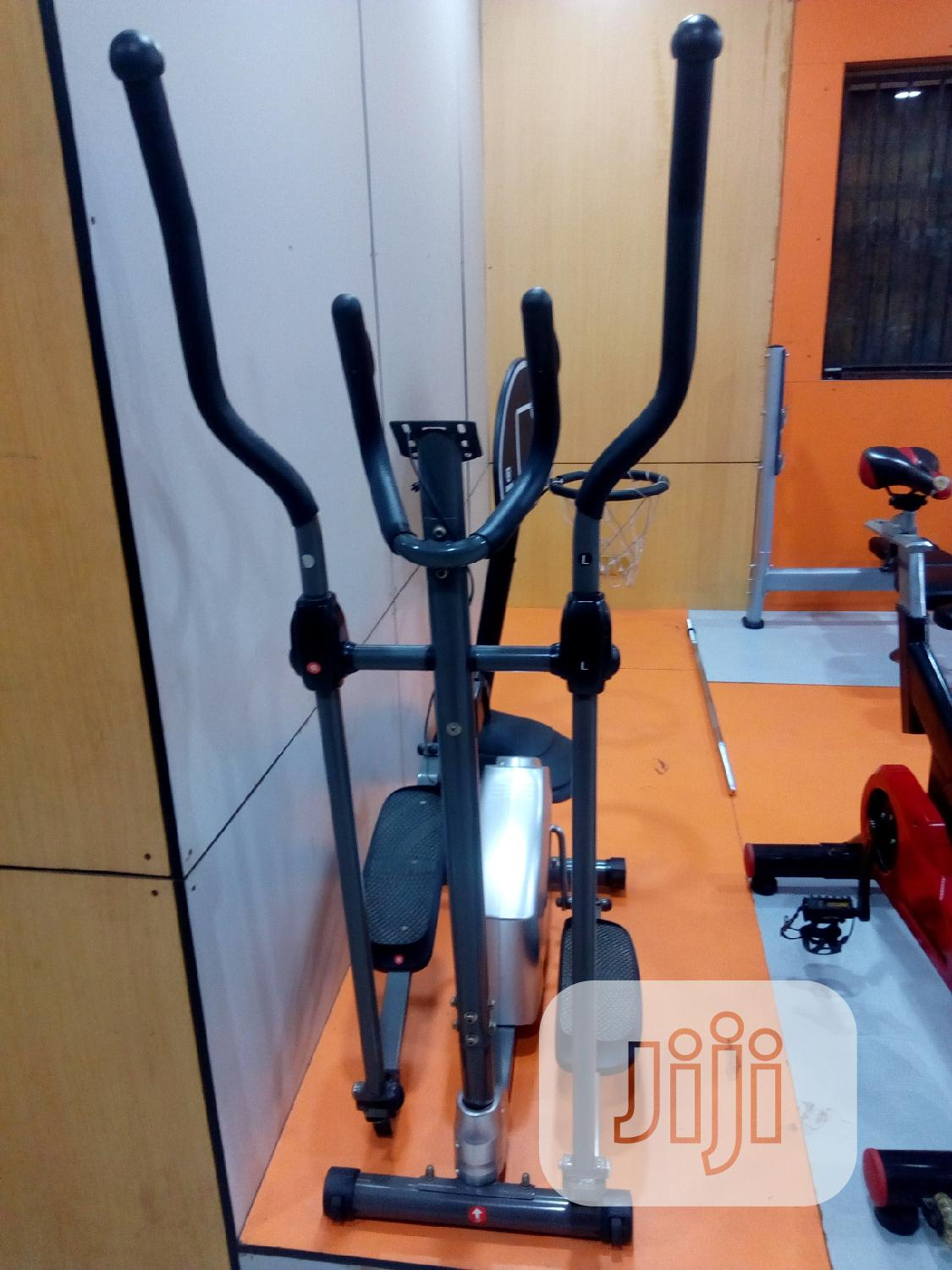 Elliptical Bike | Sports Equipment for sale in Surulere, Lagos State, Nigeria