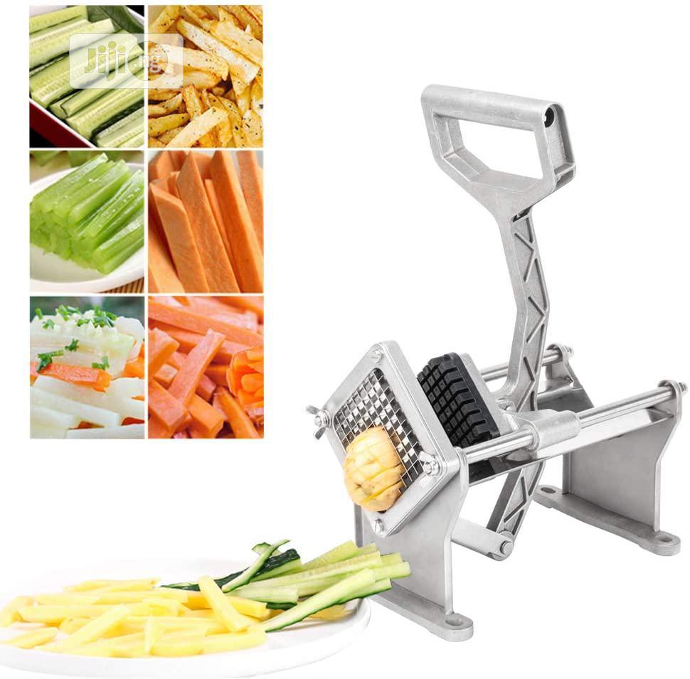 Chips Dicer Machine