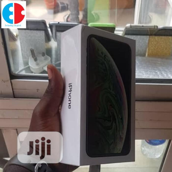 New Apple iPhone 11 Pro Max 256 GB Gray