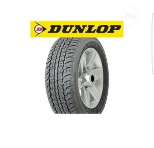 Size 265/70R17 Brand New Dunlop Tyre | Vehicle Parts & Accessories for sale in Lagos State, Lekki