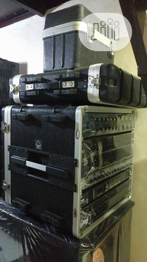 Rack For Equalizer | Audio & Music Equipment for sale in Lagos State, Ojo