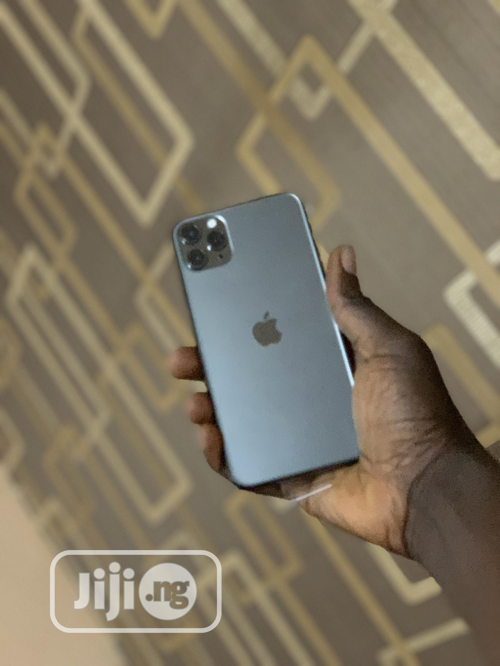 Archive: New Apple iPhone 11 Pro Max 256 GB Gray