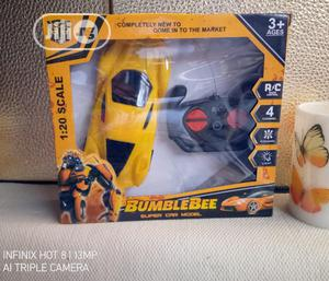Remote Car Toy | Babies & Kids Accessories for sale in Lagos State, Ojodu