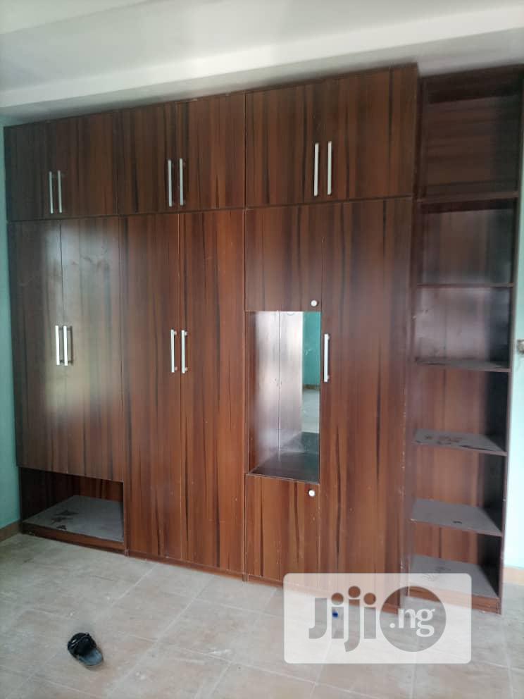 Room Wardrobes (Price Per Metre)   Furniture for sale in Mushin, Lagos State, Nigeria