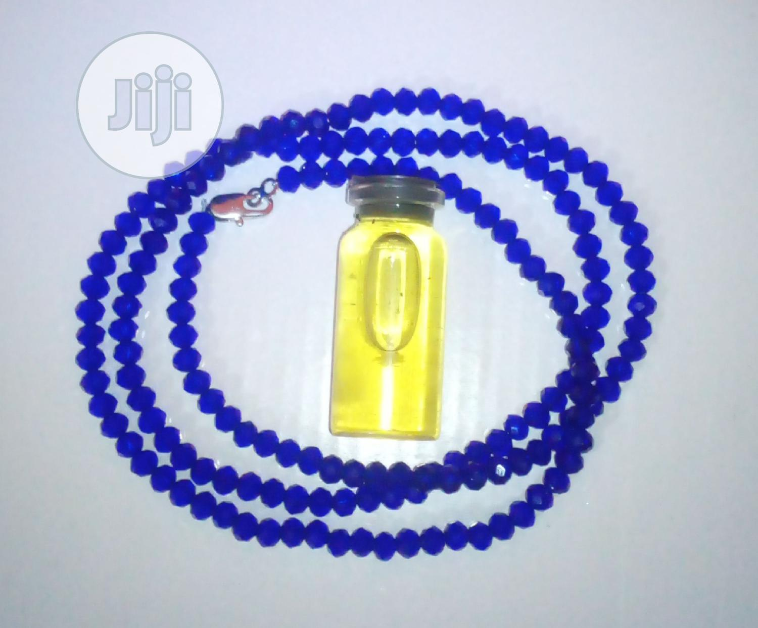 Attraction Waist Bead (Fortified)
