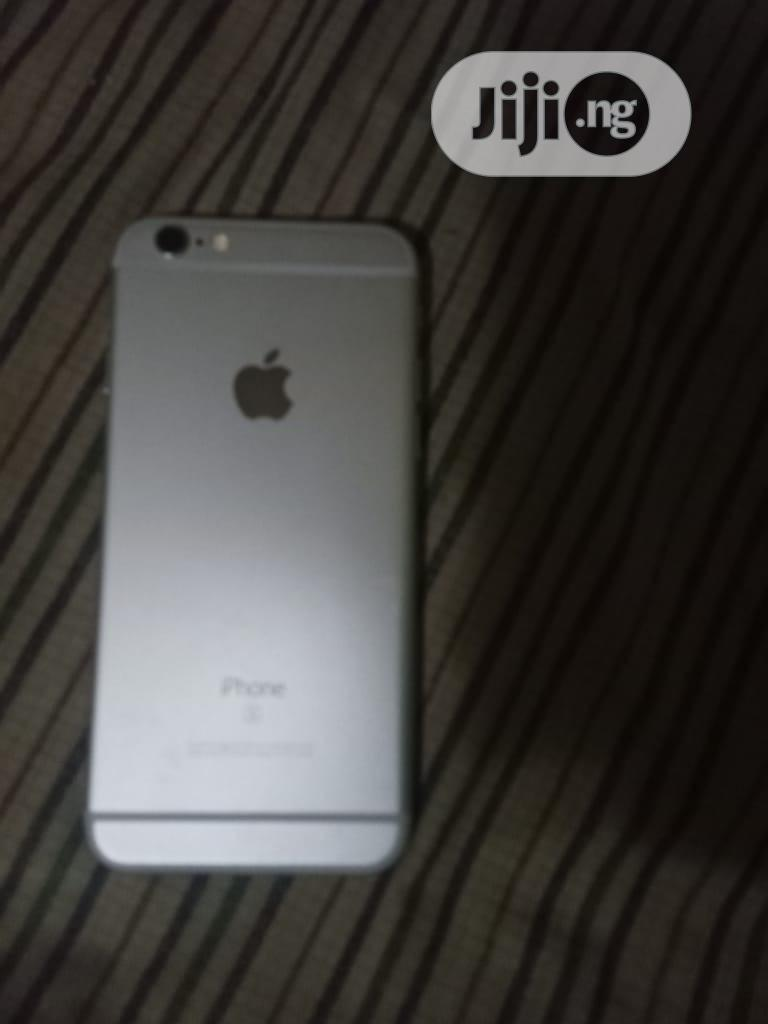 Apple iPhone 6s 64 GB Gray | Mobile Phones for sale in Agboyi/Ketu, Lagos State, Nigeria