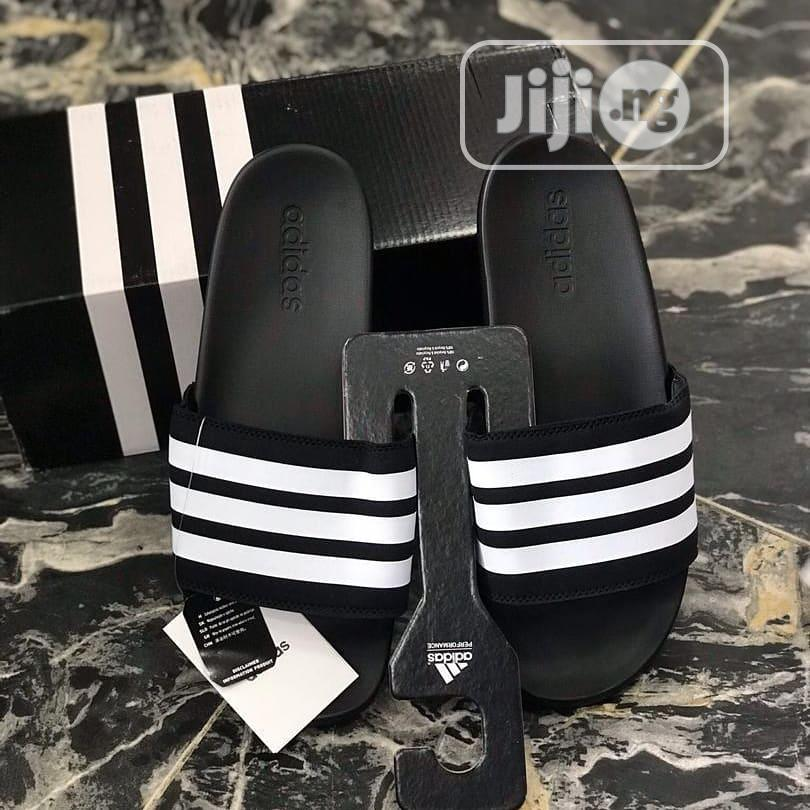 Adidas Slide | Shoes for sale in Lagos Island, Lagos State, Nigeria