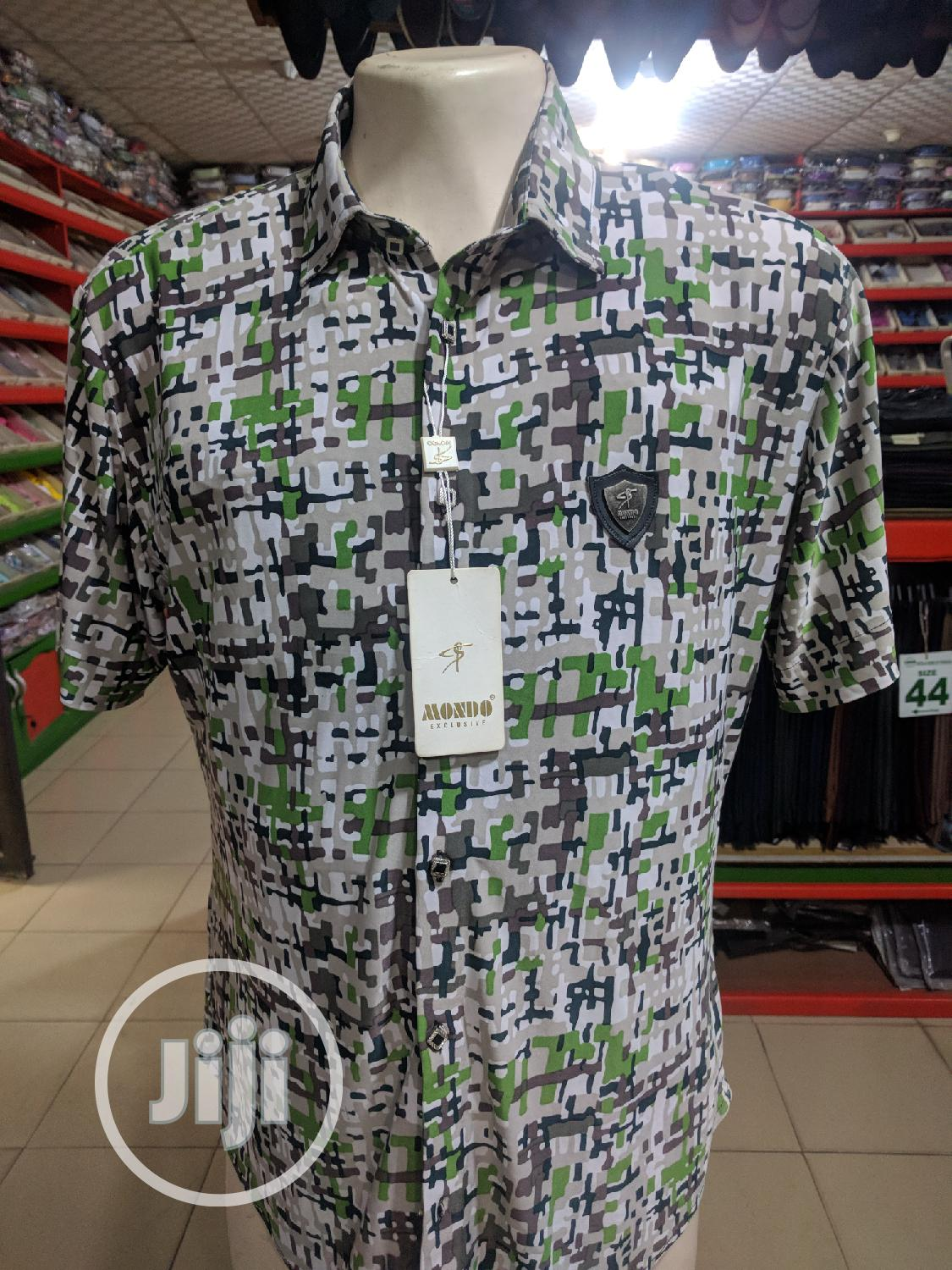 Vintage Shirts [Turkey]   Clothing for sale in Oshimili South, Delta State, Nigeria