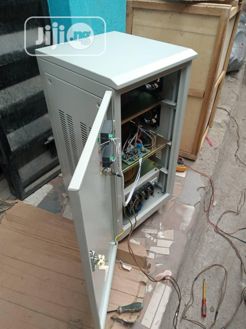 30kva Single Phase   Electrical Equipment for sale in Ojo, Lagos State, Nigeria