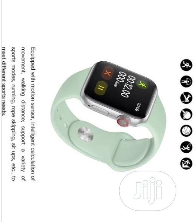 Archive: Waterproof Smart Watch Series 4 Super Clone