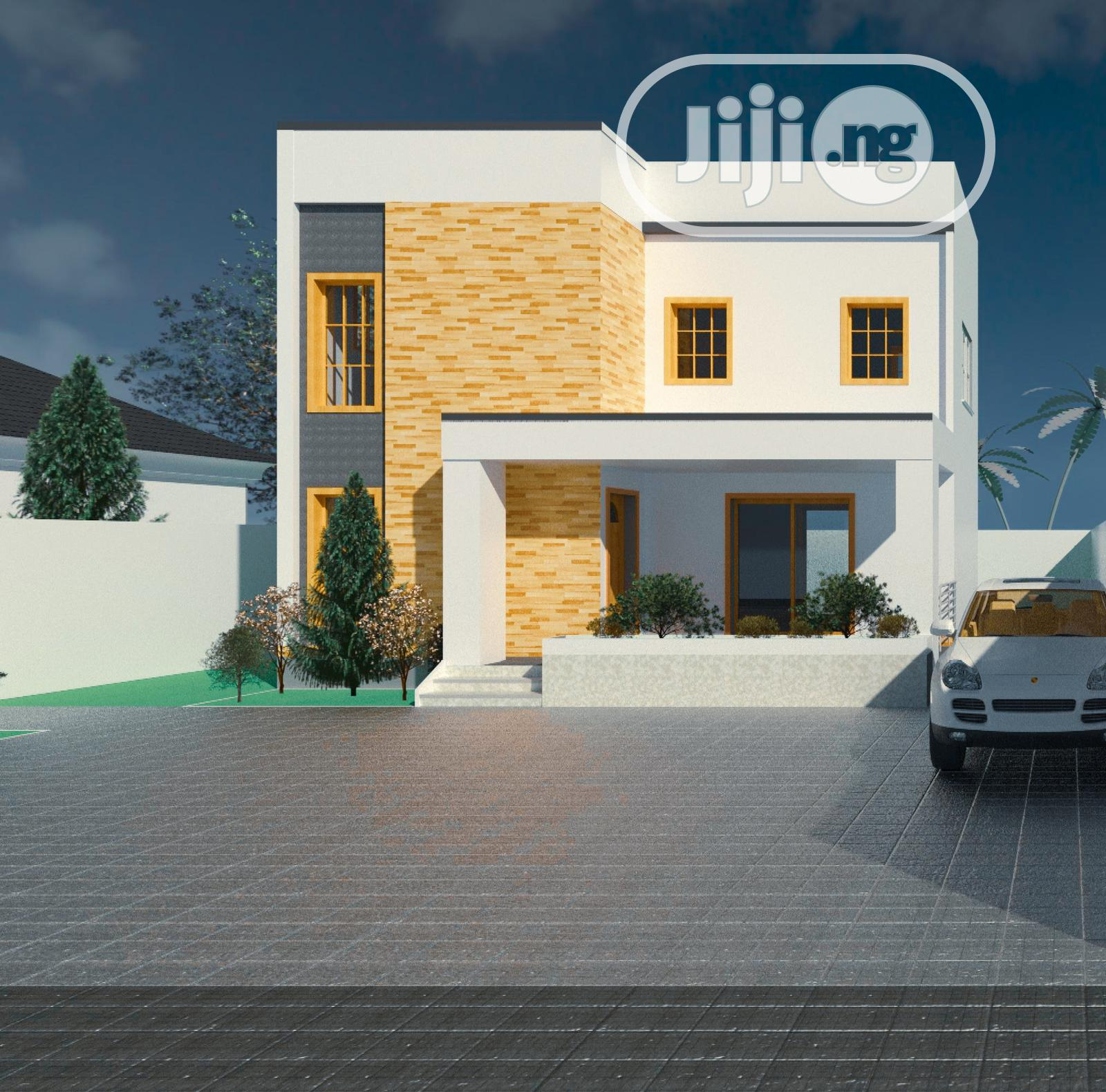 Design Architect CV | Engineering & Architecture CVs for sale in Alimosho, Lagos State, Nigeria